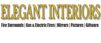 Elegant Interiors Hartlepool Logo